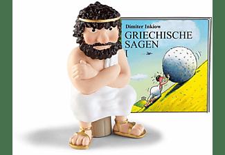 Tonie-Figur: Zeus - Griechische Sagen I