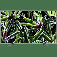 SONY KD-55XG7077 LED TV (Flat, 55 Zoll/139 cm, UHD 4K, SMART TV, Linux)