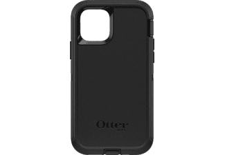OTTERBOX Defender, Backcover, Apple, iPhone 11 Pro, Schwarz