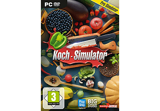 PC - Koch-Simulator /D