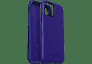 OTTERBOX Symmetry, Backcover, Apple, iPhone 11 Pro, Blau
