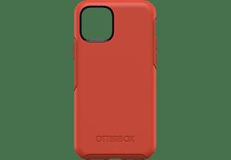 OTTERBOX Symmetry, Backcover, Apple, iPhone 11 Pro, Orange