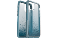 OTTERBOX Symmetry, Backcover, Apple, iPhone 11 Pro, Blau/Transparent