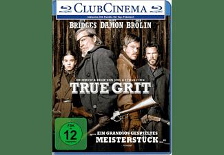 True Grit Blu-ray