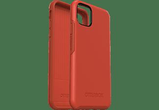 OTTERBOX Symmetry, Backcover, Apple, iPhone 11 Pro Max, Orange