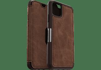 OTTERBOX Strada, Bookcover, Apple, iPhone 11 Pro Max, Braun