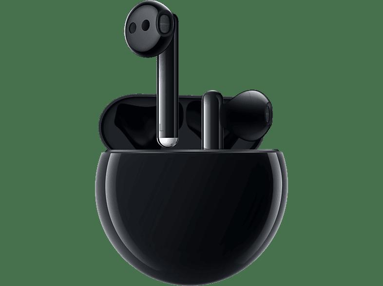 HUAWEI FreeBuds 3, In-ear True-Wireless-Kopfhörer Bluetooth Carbon Black