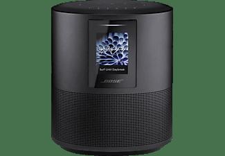 BOSE Home Speaker 500 Lautsprecher App-steuerbar, Bluetooth, Schwarz