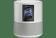 BOSE Home Speaker 500 Smart Speaker App-steuerbar, Bluetooth, W-LAN Schnittstelle, Silber