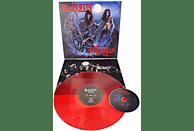 Blackrain - Dying Breed [LP + Bonus-CD]