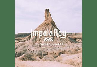 Impala Ray - Jangwar Summers  - (Vinyl)