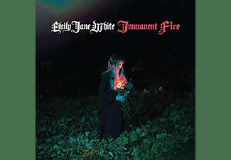 Emily Jane White - IMMANENT FIRE -DIGI-  - (CD)