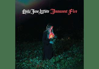 Emily Jane White - Immanent Fire (LP+MP3)  - (LP + Download)