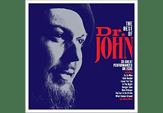 Dr. John - BEST OF  - (CD)