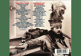 Dr. John - MOJO OF DR. JOHN  - (CD)