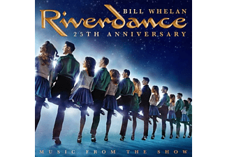 Bill Whelan - Riverdance 25th Anniversary: Music From The Show CD