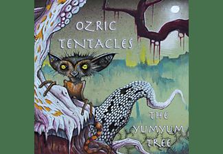 The Ozric Tentacles - The Yum Yum Tree  - (CD)