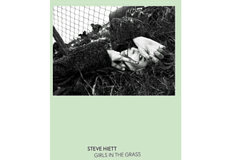 Steve Hiett - Girls In The Grass (Remastered)  - (Vinyl)