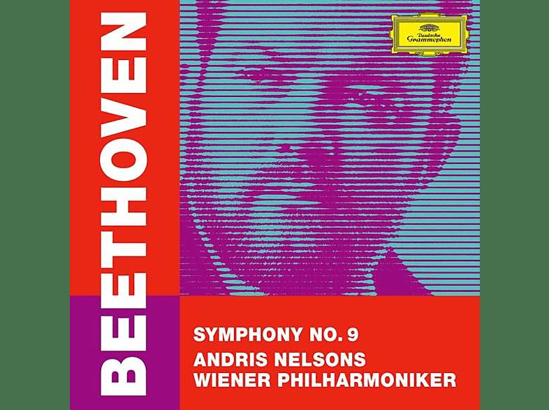 Andris Nelsons, Wiener Philharmoniker - Beethoven: Sinfonie 9 [CD]