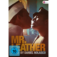 Mr.Leather-Original Kinofassung [DVD]