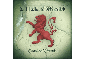Enter Shikari - Common Dreads (Vinyl LP (nagylemez))