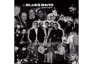 The Blues Band - BE MY GUEST-DIGI/REISSUE-  - (CD)