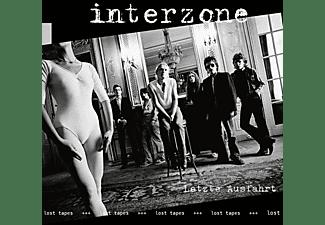 Interzone - LETZTE AUSFAHRT-DIGISLEE-  - (CD)