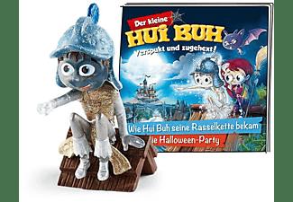 Tonie-Hörfigur: Der kleine Hui Buh - Wie Hui Buh seine Rasselkette bekam/Die Halloween-Party