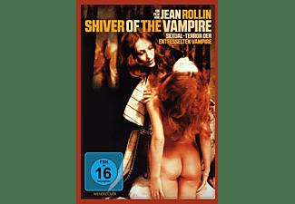 Sexual-Terror der entfesselten Vampire DVD