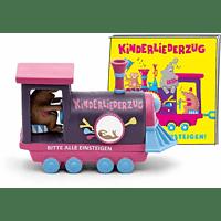 BOXINE Tonies Figur: Kinderliederzug - Bitte alle einsteigen! Hörfigur, Mehrfarbig