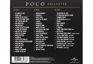 Poco - Collected  - (CD)
