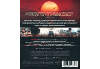 Apocalypse Now (40th Anniversary Edition) Blu-ray