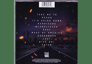 Eskimo Callboy - REHAB  - (CD)