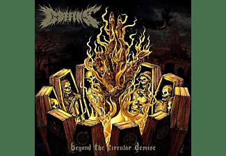 Coffins - BEYOND THE CIRCULAR DEMISE  - (CD)
