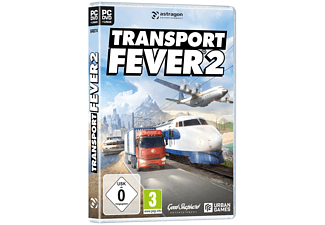 Transport Fever 2 - [PC]