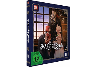 The Ancient Magus' Bride – Vol. 2 - Ep. 7-12 DVD