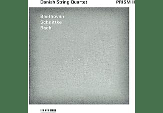 Danish String Quartet - Prism II  - (CD)
