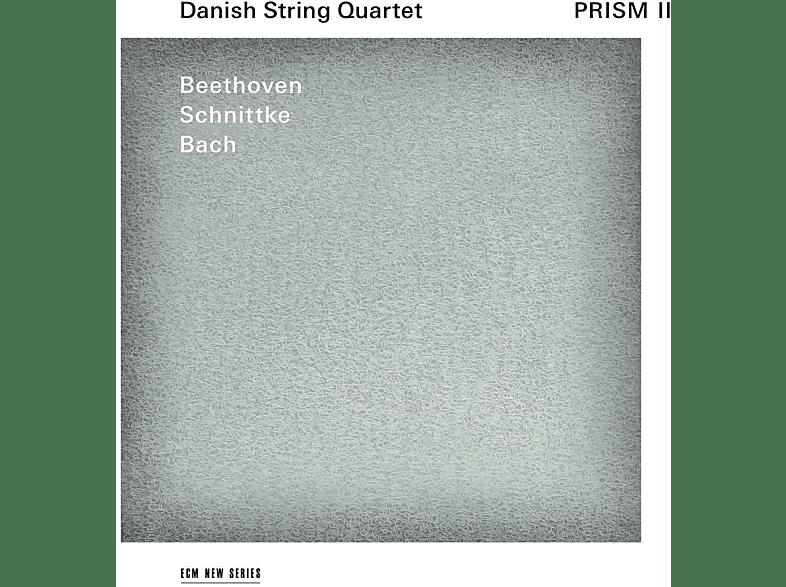 Danish String Quartet - Prism II [CD]