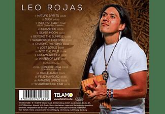 Leo Rojas - Leo Rojas (Deluxe Edition)  - (CD)