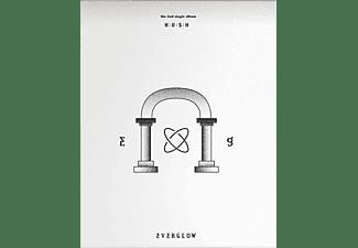 Everglow - HUSH (+BOOK/KEIN RR)  - (CD)