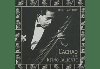 CACHAO/RITMO CALIENTE - MONTE ADENTRO  - (CD)