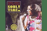 Sharon & The Dap-kings Jones - Soul Time! [CD]