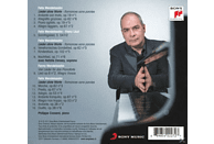 Cassard Philippe - Mendelssohn [CD]