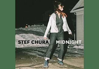 Stef Chura - Midnight  - (Vinyl)