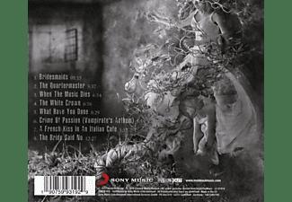 Nad Sylvan - THE BRIDE SAID NO  - (CD)