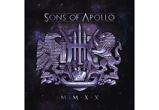 Sons Of Apollo - MMXX Vinyl