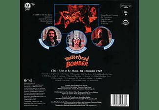 Motörhead - Bomber (40th Anniversary Edition)  - (CD)