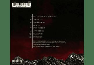 Year Of The Cobra - Ash And Dust (Digipak)  - (CD)