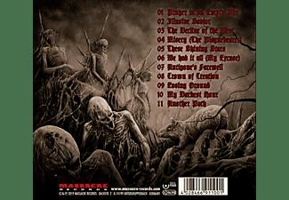 Call Of Charon - Plaguebearer  - (CD)