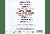 Plexiphones - BREAK IN THE CLOUDS [CD]